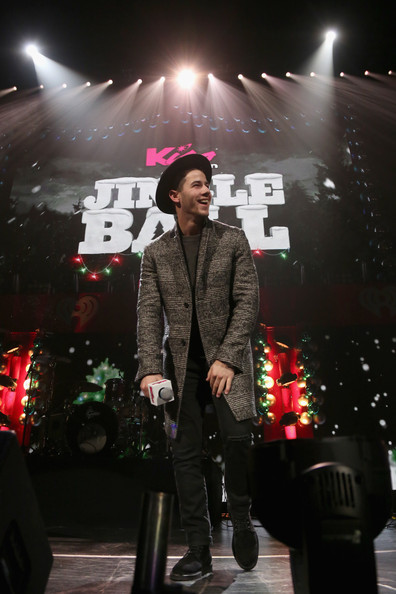 KISS 108's Jingle Ball 2014 - Show []