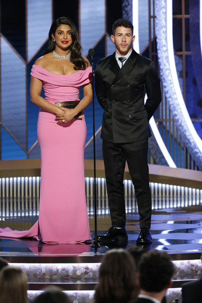 NBC's '77th Annual Golden Globe Awards' - Show