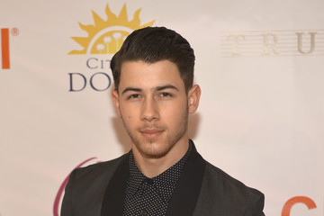 Nick Jonas The 63rd Annual Miss Universe Pageant Red Carpet