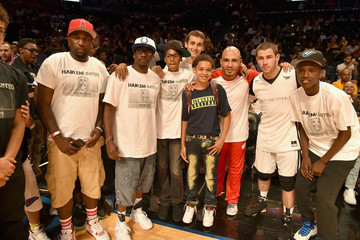 Nick Jonas Roc Nation Summer Classic Charity Basketball Tournament