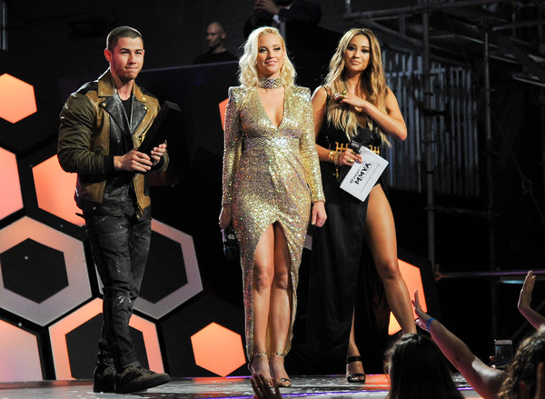 2016 MuchMusic Video Awards - Show