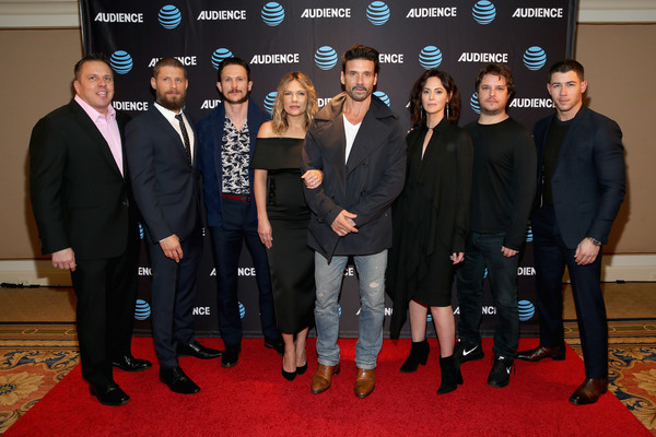 AT&T AUDIENCE Network Presents at 2017 Winter TCA
