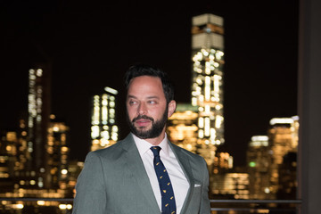 """Nick Kroll RADiUS With The Cinema Society, Brooks Brothers And Svedka Vodka Host The After Party For """"Adult Beginners"""""""