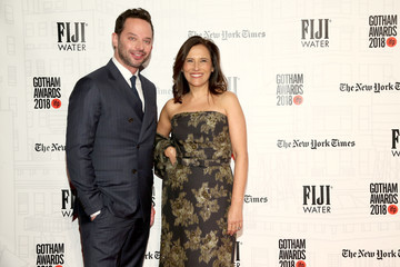Nick Kroll IFP's 28th Annual Gotham Independent Film Awards - Red Carpet