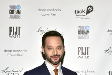 Nick Kroll The 2016 IFP Gotham Independent Film Awards Co-Sponsored By Landmark Vineyards