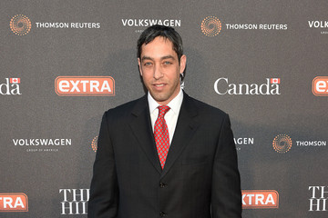 Nick Loeb The Hill, Extra And The Embassy Of Canada Celebrate The White House Correspondents' Dinner Weekend