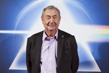 Nick Mason 'The Pink Floyd Exhibition: Their Mortal Remains' Inauguration
