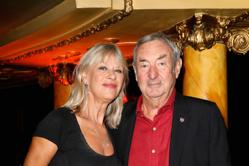 Nick Mason National Youth Theatre National Fundraiser