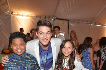 Nick Merico Nickelodeon's 28th Annual Kids' Choice Awards - Red Carpet