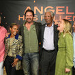 Nick Nolte Photocall For Lions Gate's 'Angel Has Fallen'