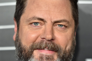Nick Offerman The 20th Annual Webby Awards - Arrivals