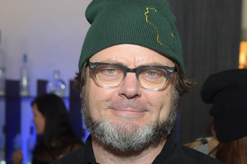 "Nick Offerman GREY GOOSE Blue Door Hosts ""Me And Earl And The Dying Girl"" Party At Sundance - 2015 Park City"