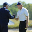Nick Price U.S. Open - Preview Day 2