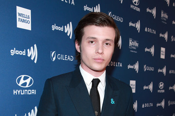 Nick Robinson 30th Annual GLAAD Media Awards Los Angeles - Arrivals