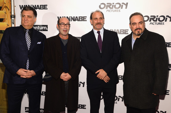 'The Wannabe' New York Premiere