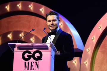 Nick Smith GQ Men of the Year Awards - Ceremony