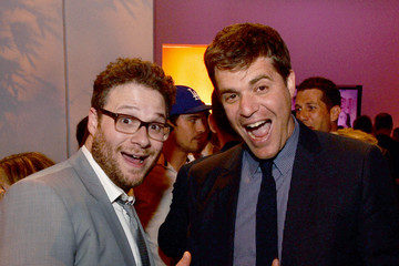 Nick Stoller 'Neighbors' Afterparty in LA