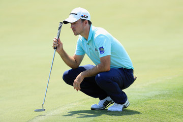 Nick Taylor THE PLAYERS Championship - Round One