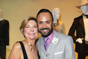 Nick Verreos The Television Academy's Costume Design & Supervision Peer Group Executive Committee Hosts Costume Design Emmy Nominee Reception