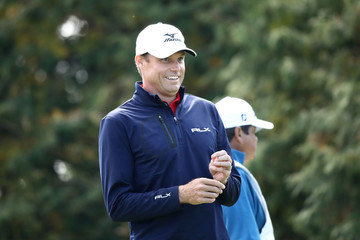 Nick Watney The CJ Cup - Round Two