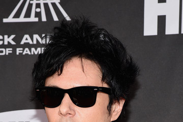 Nick Zinner 30th Annual Rock And Roll Hall Of Fame Induction Ceremony - Arrivals