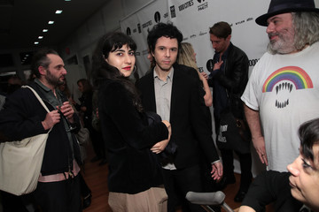 Nick Zinner Pathway to Paris Concert for Climate Action - After Party
