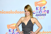Actor Candace Cameron-Bure at Nickelodeon's 2017 Kids' Choice Awards at USC Galen Center on March 11, 2017 in Los Angeles, California.