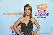 Actor Candace Cameron Bure at Nickelodeon's 2017 Kids' Choice Awards at USC Galen Center on March 11, 2017 in Los Angeles, California.