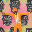 Lance Robertson Nickelodeon's 23rd Annual Kids'Choice Awards - Arrivals