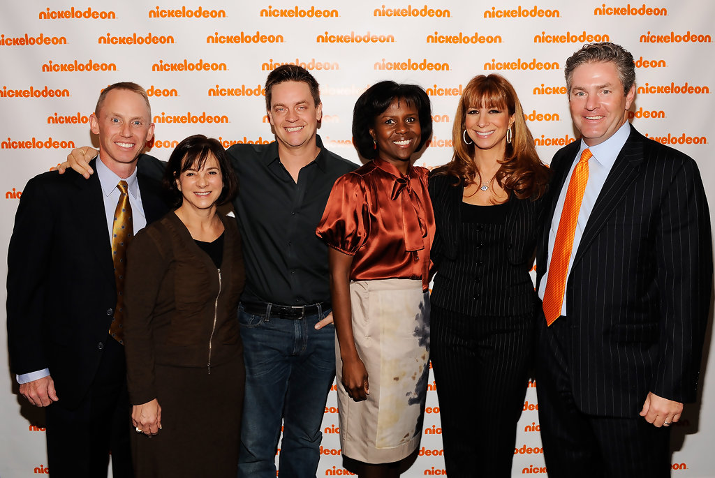 Deborah Roberts and Jim Breuer Photos Photos - Zimbio