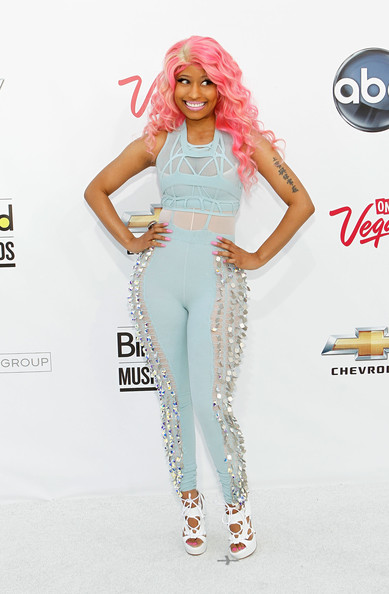 nicki minaj 2011 billboard awards. 2011 Billboard Music Awards -
