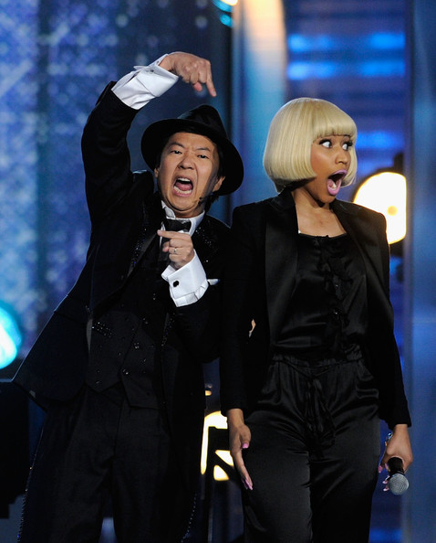 nicki minaj 2011 billboard awards. 2011 Billboard Music Awards