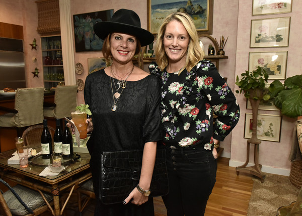 Garden & Gun Magazine's Southern Women Book Launch Event