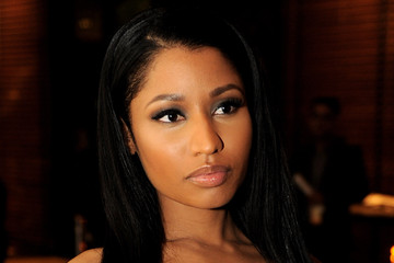 Nicki Minaj Says She No Longer Sees Herself As A Female Rapper