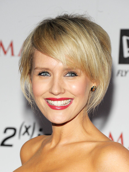 Nicky Whelan Pictures - 2011 Maxim Hot 100 Party With New Era ...
