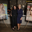 Nicky Briger Marie Claire And InStyle Ovarian Cancer Research Luncheon
