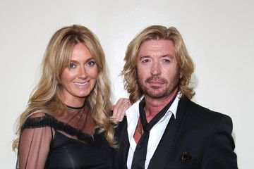 Nicky Clarke The World Fashion Awards - Red Carpet Arrivals