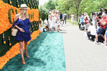 Nicky Hilton The Ninth Annual Veuve Clicquot Polo Classic - Arrivals
