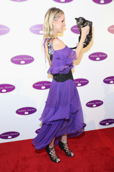 Animal Haven 50th Anniversary Gala - Arrivals