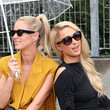 Nicky Hilton Rothschild Monse Resort 22 - Front Row & Backstage - September 2021 - New York Fashion Week: The Shows