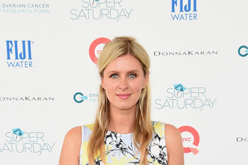 Nicky Hilton OCRF's 17th Annual Super Saturday Hosted By Kelly Ripa And Donna Karan