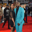 Nicky Slimting Walker 'The Intent 2: The Come Up' World Premiere - Red Carpet Arrivals