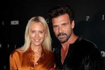 """Nicky Whelan Los Angeles Premiere Of Neon's """"Pig"""" - Arrivals"""