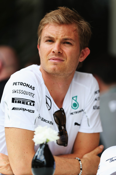 nico rosberg pictures f1 grand prix of malaysia previews zimbio. Black Bedroom Furniture Sets. Home Design Ideas