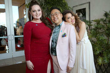 Nico Santos Ketel One Family-Made Vodka, A Longstanding Ally Of The LGBTQ Community, Stands As A Proud Partner Of The GLAAD Media Awards