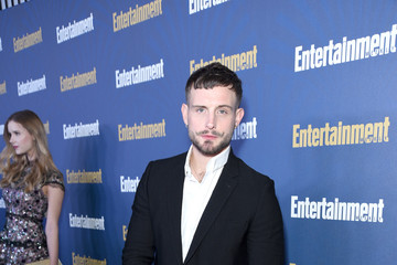 Nico Tortorella Entertainment Weekly Celebrates Screen Actors Guild Award Nominees at Chateau Marmont - Arrivals
