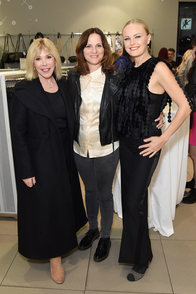 H&M And Environmental Media Association Launch Event
