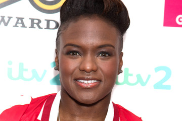 Nicola Adams MOBO Awards 2016 - Red Carpet Arrivals