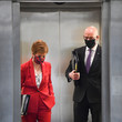 Nicola Sturgeon European Best Pictures Of The Day - September 10