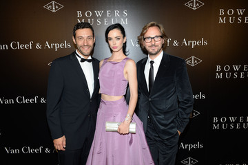 Nicolas Bos A Quest for Beauty: The Art Of Van Cleef & Arpels - Red Carpet